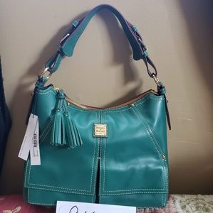 NWT Dooney Kingston